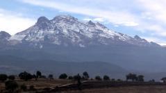 вулкан Истаксиуатль